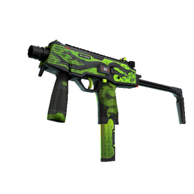 MP9 | Hydra (Minimal Wear)