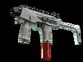 StatTrak™ MP9 | Airlock