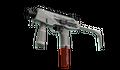 MP9 - Airlock