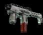 MP9 | Airlock (Well-Worn)