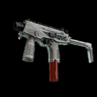StatTrak™ MP9 | Airlock (Well-Worn)