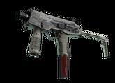 MP9 | Воздушный шлюз, Закаленное в боях, 119.54$
