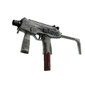 MP9 | Airlock <br>(Battle-Scarred)