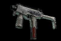 MP9   Airlock (Battle-Scarred)