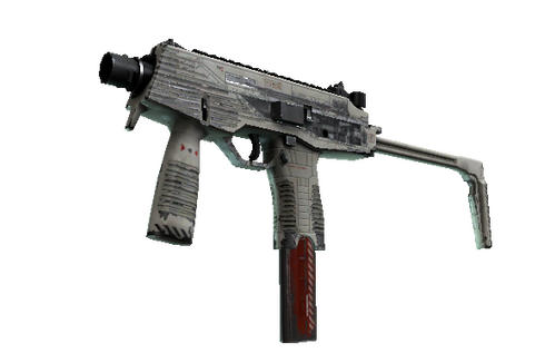 MP9 | Airlock (Battle-Scarred) Prices