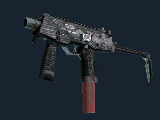 MP9 | Capillary