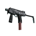 MP9 | Capillary <br>(Battle-Scarred)