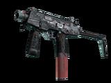 StatTrak™ MP9 | Capillary (Battle-Scarred)