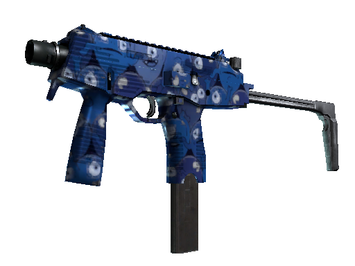 MP9 | Pandora's Box Factory New