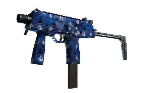 MP9 | Pandora's Box (Minimal Wear) Prices