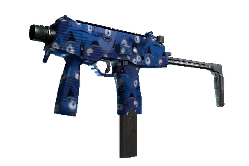 MP9 | Pandora's Box (Factory New) Prices