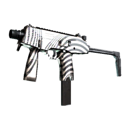 StatTrak™ MP9 | Hypnotic (Minimal Wear)