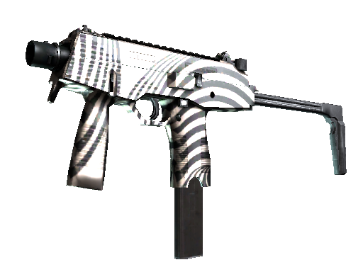 MP9  |  Hypnotic  Factory New