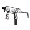 MP9 | Hypnotic <br>(Minimal Wear)