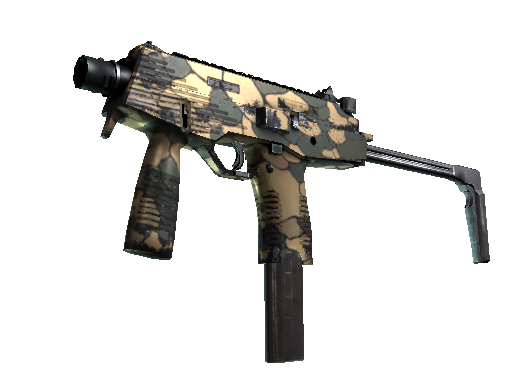 MP9 | Sand Scale
