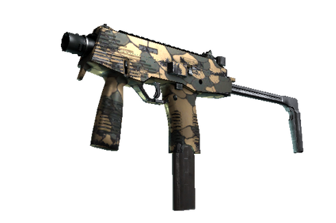 MP9 | Sand Scale (Well-Worn) Prices