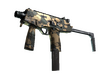 StatTrak™ MP9 | Sand Scale (Field-Tested)