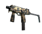 StatTrak™ MP9 | Sand Scale (Well-Worn)
