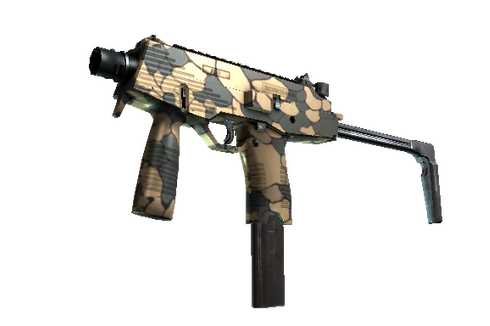 MP9 | Sand Scale (Factory New) Prices
