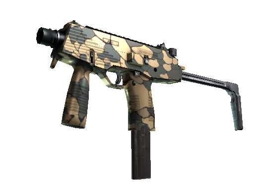 MP9 | Sand Scale Factory New
