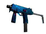 MP9 Stained Glass