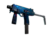MP9 | Stained Glass (Field-Tested)