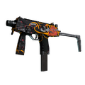 StatTrak™ MP9 | Rose Iron <br>(Field-Tested)