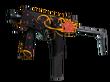 MP9 Rose Iron
