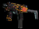 StatTrak™ MP9   Rose Iron (Factory New)