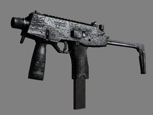 Souvenir MP9 | Dark Age