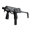 MP9 | Dark Age <br>(Field-Tested)