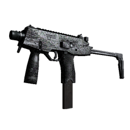 MP9 | Dark Age (Field-Tested)
