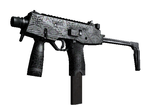 MP9 | Dark Age Factory New