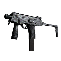 Souvenir MP9 | Dark Age (Factory New)