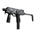 MP9 | Dark Age <br>(Factory New)