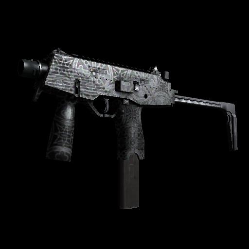 MP9 | Dark Age - gocase.pro