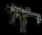 StatTrak™ MP9 | Bioleak (Battle-Scarred)