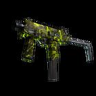 MP9 | Bioleak (Field-Tested)