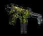 MP9 | Bioleak (Well-Worn)