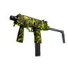 MP9 | Bioleak (Factory New)