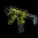 MP9 | Bioleak (Minimal Wear)