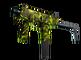 MP9   Bioleak (Minimal Wear)