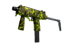 MP9 | Bioleak (Factory New)