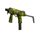 StatTrak™ MP9 | Bioleak <br>(Factory New)