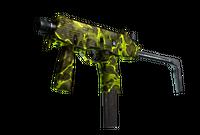 MP9   Bioleak (Factory New)