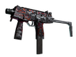 MP9 Ruby Poison Dart