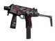 MP9 | Ruby Poison Dart