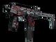 MP9   Ruby Poison Dart (Battle-Scarred)
