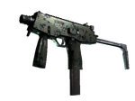 MP9 Army Sheen