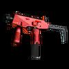 Souvenir MP9   Hot Rod <br>(Factory New)